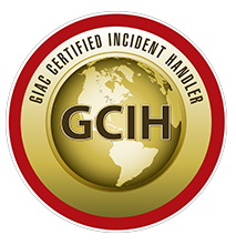 GIAC Certified Incident Handler