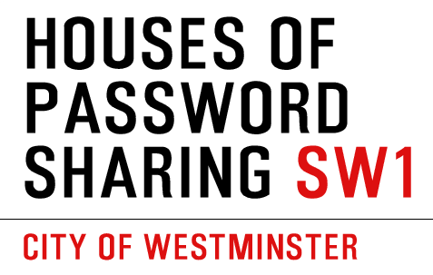 Houses of Parliament Password Sharing City of Westminster SW1